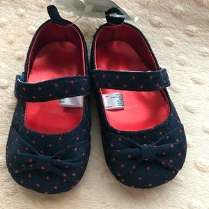 Other - New baby shoes 9-12 months